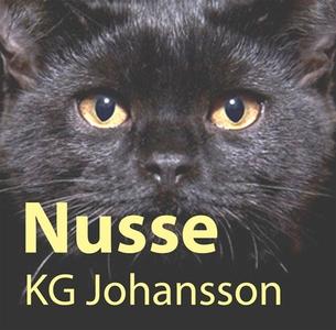 Nusse (ljudbok) av KG Johansson