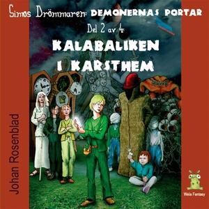 Demonernas portar 2 - Kalabaliken i Karsthem (l