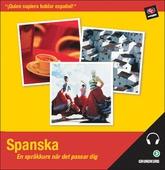 Spansk Grundkurs