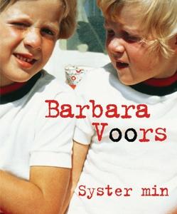 Syster min (ljudbok) av Barbara Voors
