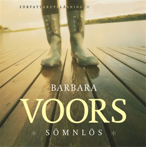 Sömnlös (ljudbok) av Barbara Voors
