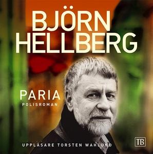Paria (ljudbok) av Björn Hellberg