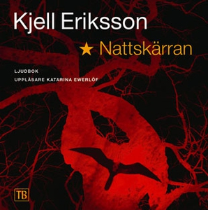 Nattskärran (ljudbok) av Kjell Eriksson