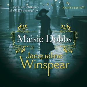 Maisie Dobbs (ljudbok) av Jacqueline Winspear