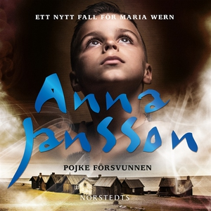 Pojke försvunnen (ljudbok) av Anna Jansson