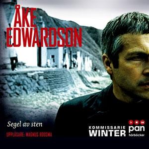 Segel av sten (ljudbok) av Åke Edwardson