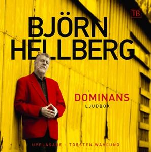 Dominans (ljudbok) av Björn Hellberg