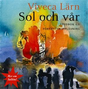 Sol och vår (ljudbok) av Viveca Lärn