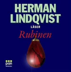 Rubinen (ljudbok) av Herman Lindqvist