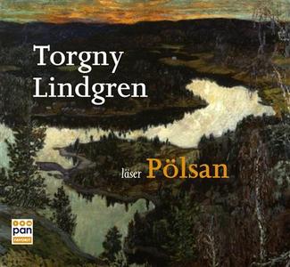 Pölsan (ljudbok) av Torgny Lindgren
