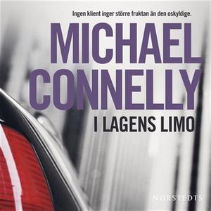 I lagens limo (ljudbok) av Michael Connelly