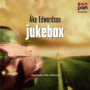 Jukebox (ljudbok) av Åke Edwardson