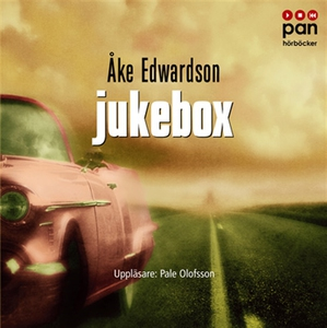 Jukebox (ljudbok) av Åke Edwardson