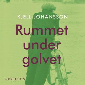 Rummet under golvet (ljudbok) av Kjell Johansso