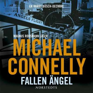 Fallen ängel (ljudbok) av Michael Connelly