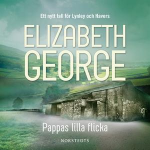 Pappas lilla flicka (ljudbok) av Elizabeth Geor