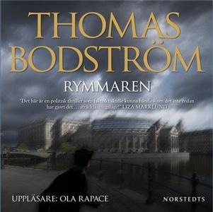 Rymmaren (ljudbok) av Thomas Bodström