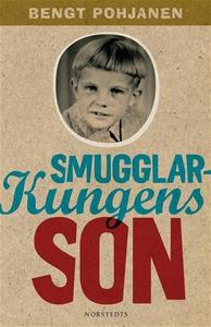 Smugglarkungens son (ljudbok) av Bengt Pohjanen