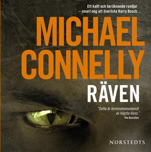 Räven (ljudbok) av Michael Connelly