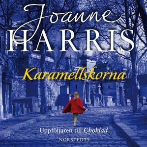 Karamellskorna (ljudbok) av Joanne Harris