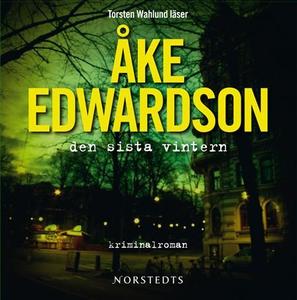 Den sista vintern (ljudbok) av Åke Edwardson