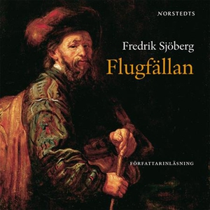 Flugfällan (ljudbok) av Fredrik Sjöberg