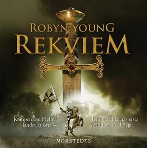 Rekviem (ljudbok) av Robyn Young