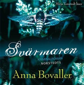 Svärmaren (ljudbok) av Anna Bovaller