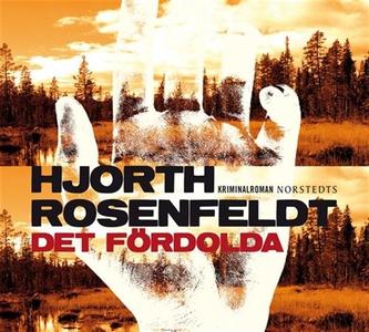 Det fördolda (ljudbok) av Hans Rosenfeldt, Mich