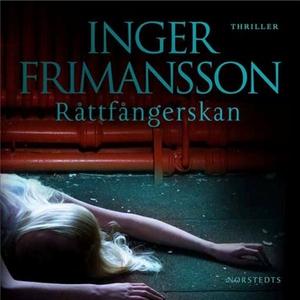 Råttfångerskan (ljudbok) av Inger Frimansson