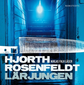 Lärjungen (ljudbok) av Hans Rosenfeldt, Michael