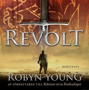 Revolt (ljudbok) av Robyn Young