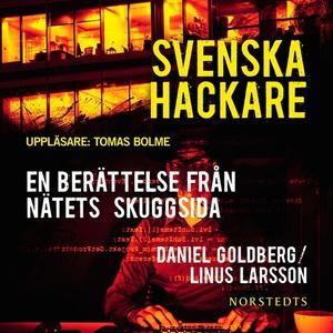 Svenska hackare - En berättelse från nätets sku