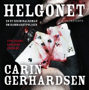 Helgonet (ljudbok) av Carin Gerhardsen