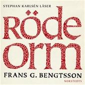 Röde orm - En berättelse från okristen tid
