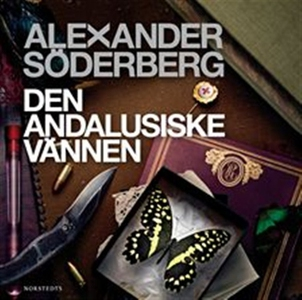 Den andalusiske vännen (ljudbok) av Alexander S