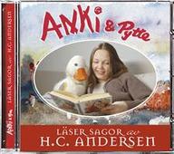 Anki & Pytte läser sagor av H. C. Andersen