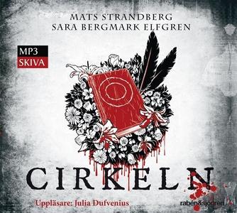 Cirkeln (ljudbok) av Mats Strandberg, Sara Berg