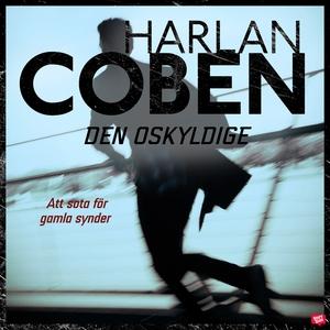 Den oskyldige (ljudbok) av Harlan Coben