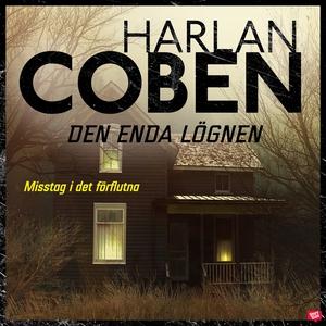 Den enda lögnen (ljudbok) av Harlan Coben