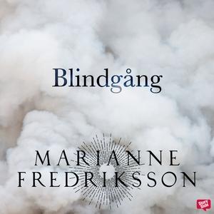 Blindgång (ljudbok) av Marianne Fredriksson