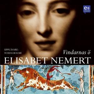 Vindarnas ö (ljudbok) av Elisabet Nemert