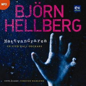 Nattvandraren (ljudbok) av Björn Hellberg