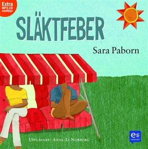 Släktfeber (ljudbok) av Sara Paborn
