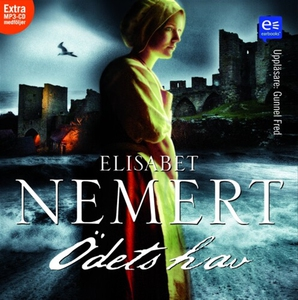 Ödets hav (ljudbok) av Elisabet Nemert
