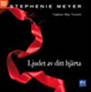 Ljudet av ditt hjärta (ljudbok) av Stephenie Me