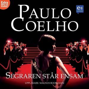 Segraren står ensam (ljudbok) av Paulo Coelho