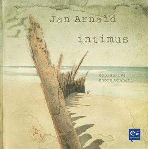 Intimus (ljudbok) av Jan Arnald