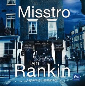 Misstro (ljudbok) av Ian Rankin