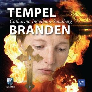 Tempelbranden, Släkten III (ljudbok) av Cathari